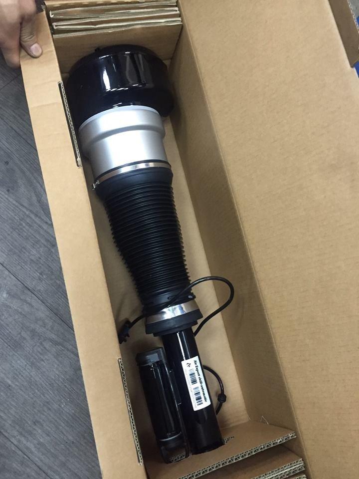【宏勝輪胎】中古胎 落地胎 維修 保養 底盤 型號:BMW740新大7氣壓式後避震器(含工/保固半年)