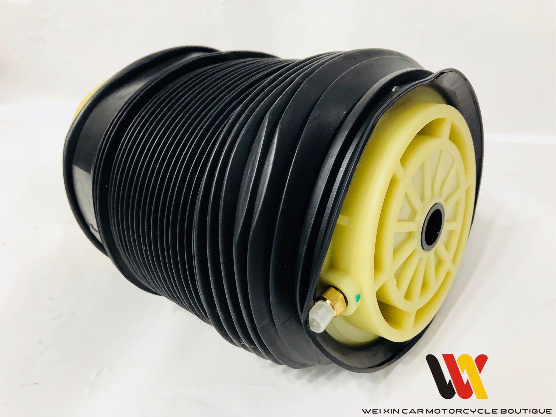 威鑫汽機車精品 賓士 W212 後氣壓避震器修理包一個9000元 保固半年 另有W218 W211 W166 W220 W221 W222 F02 F11