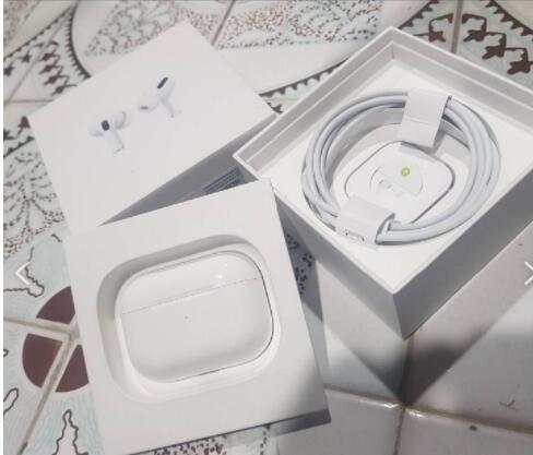 非高仿 原廠整新 二手保固 21.10 台灣公司貨 apple airpods pro 無線耳機 a2083