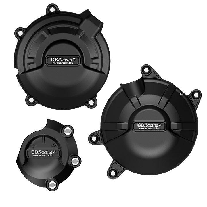 【GBRacing】HONDA CBR500R CBR 500R CB500 引擎防護塊 防摔塊 防倒塊 19-21