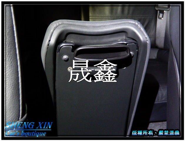 《晟鑫》全新 HONDA Civic 8代 2006~2012年 UH K12 喜美八代 置物箱蓋開關 中央扶手開關