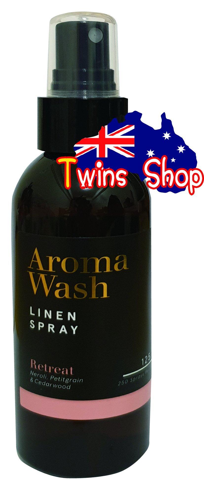 (現貨)**雙寶媽代購** Adairs Linen Spray 床上專用除螨抗菌噴霧 125ml