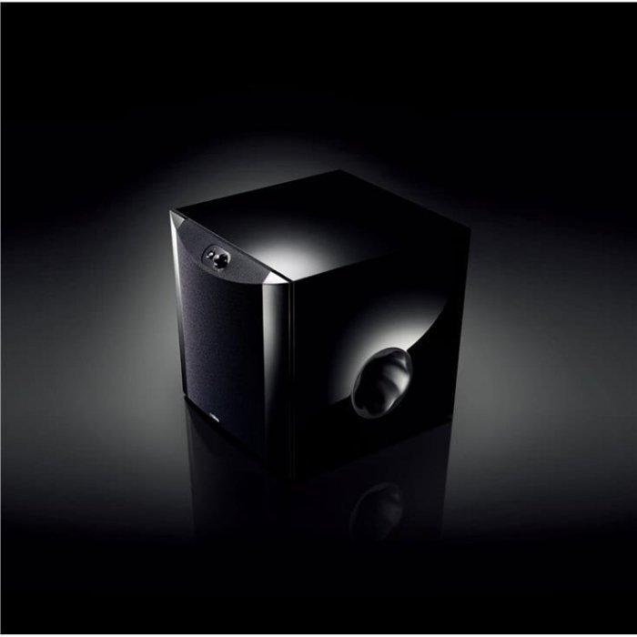 YAMAHA NS-SW300 PB鋼烤版(另有RX-A2A 公司貨保證一年 有現貨 )☆☆【苔盛音響】