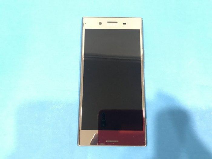*二手商店*Sony XZ Premium G8142 XZP 4G/64G(4+3雙卡 1900萬 8核 5.5吋)