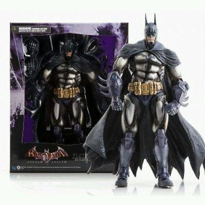 金錢貓雜貨 全新 Play Arts改 ARKHAM ASYLUM NO.3 BATMAN ARMORED 裝甲蝙蝠俠