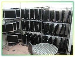 大台北 永和 二手 中古 22吋螢幕  出清 另有17吋 19吋 20吋 24吋 25吋 27吋 28吋 螢幕 出售