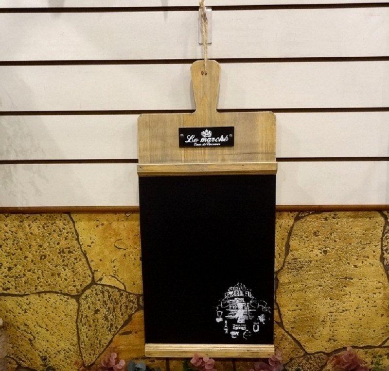 Bunny House~麵包沾板展示黑板92-SR19135(店鋪餐廳宣傳.展示菜單廣告板.寫字畫板.訂製黑板.咖啡廳)