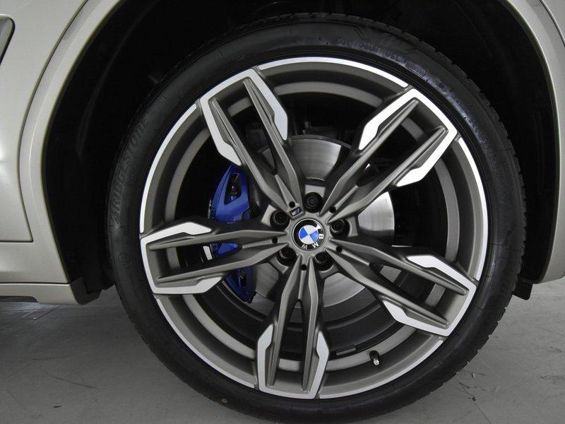 ✽顯閣商行✽BMW 德國原廠 G01 X3/G02 X4 718M 21吋 鋁圈組 輪圈 改裝 升級 大腳 M40i