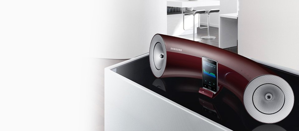Samsung 音樂播放器 DA-E650 巧克彎彎 PT580 PT570 SC-HC200 福利品