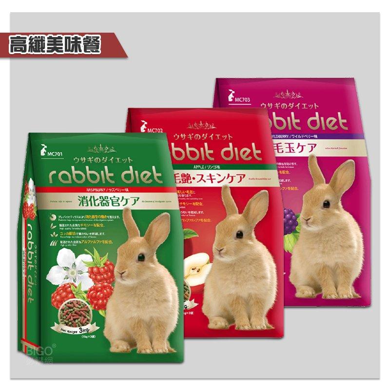 寵物王-愛兔 高纖美味餐 寵物食品 寵物餐 兔子用品 寵物兔食品 乾糧 寵物糧食 兔飲食 兔子食物 成兔 幼兔 餅乾