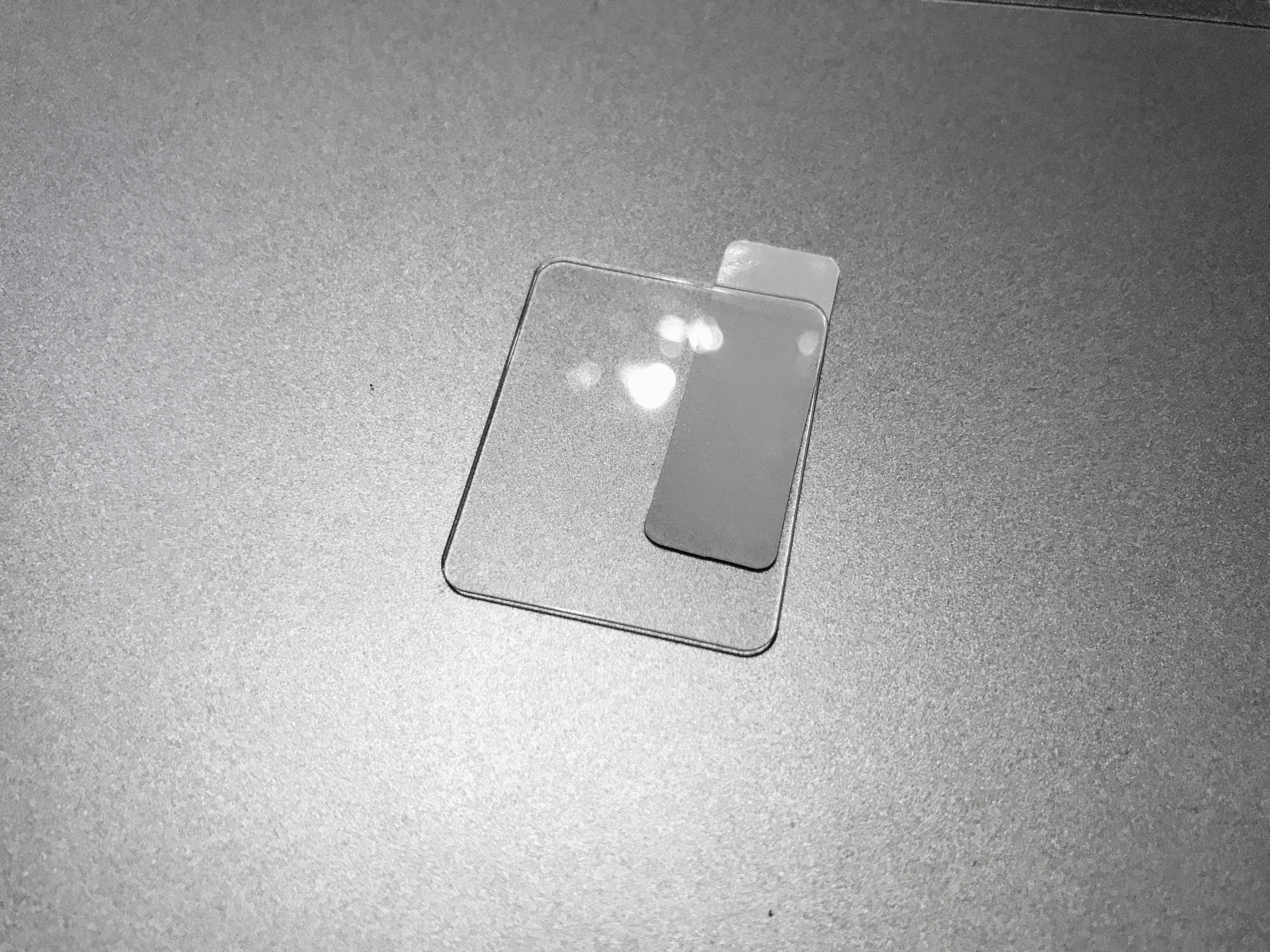 42mm Apple Watch鋼化膜  (另有悠遊卡晶片錶帶)