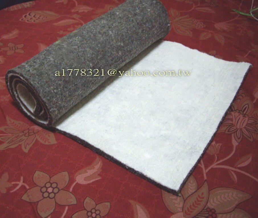 隔音棉 高密度 1公分厚 隔熱棉、吸音棉  隔音綿 隔音毯/制震墊/吸音綿 隔音婂引擎蓋/底盤裝潢/輕隔間/輕鋼架通用
