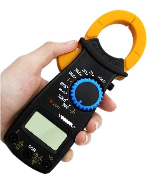 萬用勾錶 測火線 蜂鳴 電錶 全自動 勾錶 勾表 鈎錶 電錶 鉤錶