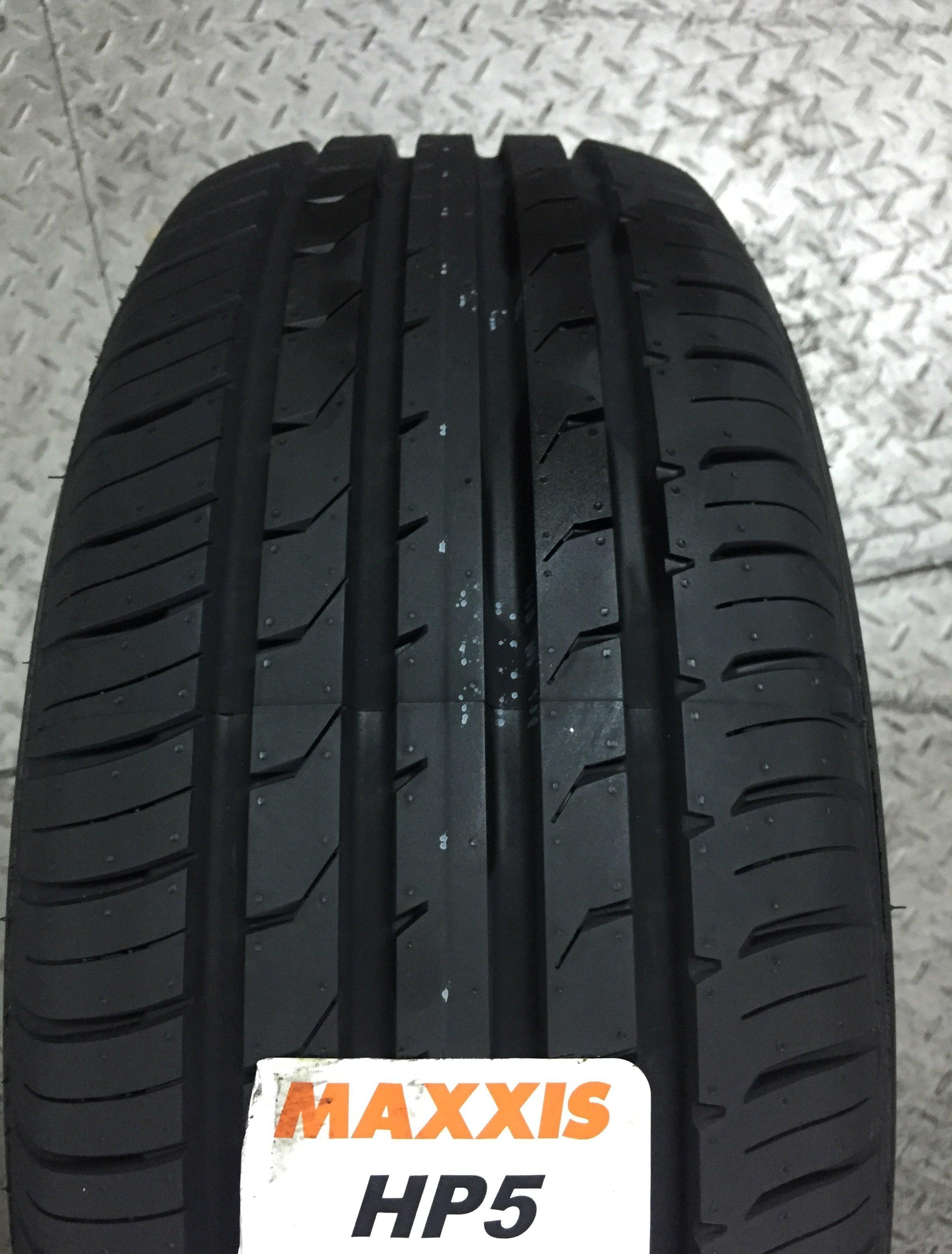 +超鑫輪胎鋁圈+  瑪吉斯 MAXXIS HP5 215/55-17 98W