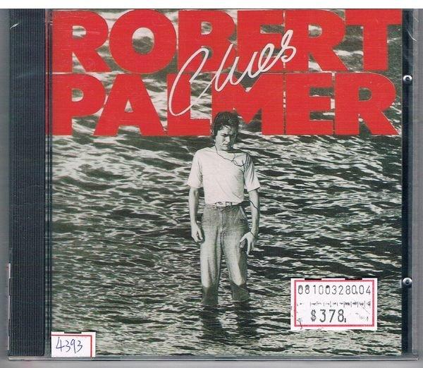 [鑫隆音樂]西洋CD-羅勃帕瑪:線索 (全新)免競標