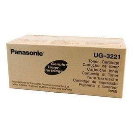 高雄-佳安資訊 Panasonic 國際牌 UG-3221 原廠傳真黑色碳粉匣 適用UF-525/4100