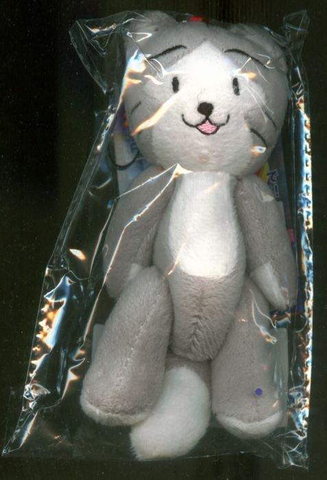 [裘比屋]特-PSV 英雄傳說 閃之軌跡 特典~公仔吊飾 (約13cm)