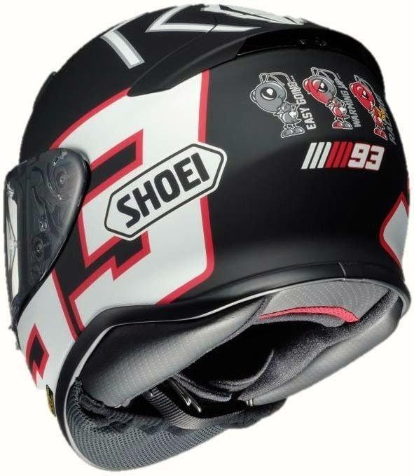 全新現貨 可分期 可刷卡 SHOEI MM93 Z7 黑螞蟻 輕量化 全罩式安全帽 Z7 mm93 Z-7 black ant 聖誕禮物 生日禮物 冠軍帽
