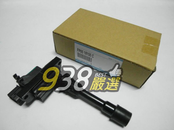 938嚴選 正廠 PREMACY MAV TIERRA 2.0 考耳 原廠 高壓線圈 COIL 點火線圈 點火放大器