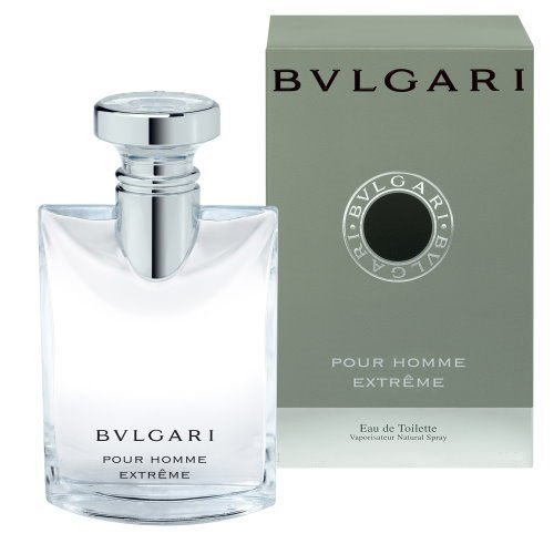 【美妝行】Bvlgari Pour Homme Extreme 寶格麗 大吉嶺 極緻 男性淡香水 100ML