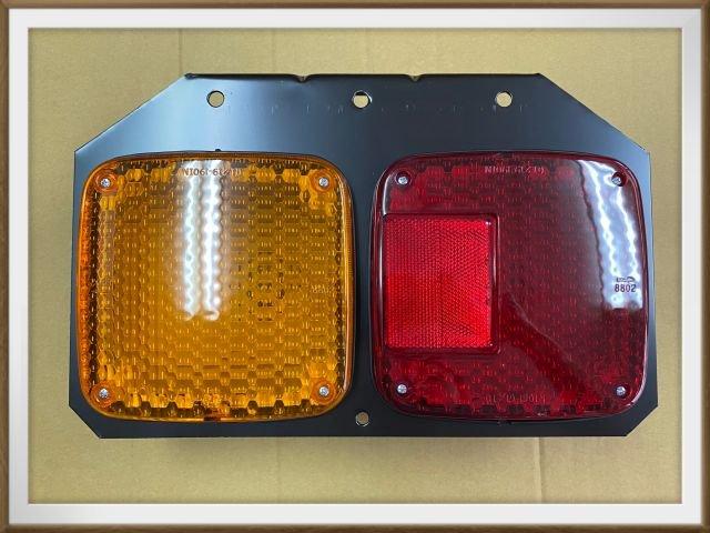 【帝益汽材】HINO 700 GH FD 500 GD SH 福將 大將 貨車 後燈 尾燈《另有賣晴雨窗、大燈、方向燈》
