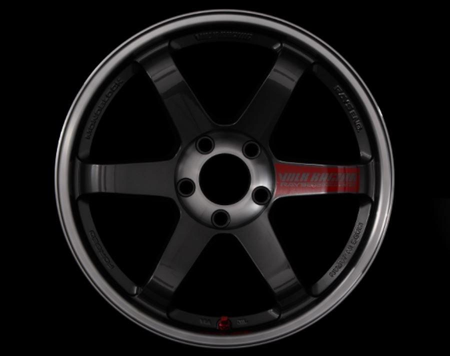 DJD19043051 日本 RAYS TE37 SL17-19吋 鍛造輕量化鋁圈 依當月報價為準