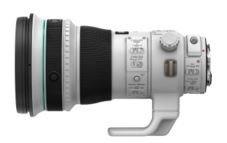 晶豪泰 Canon EF 400mm f/4 DO IS II USM 公司貨 定焦鏡