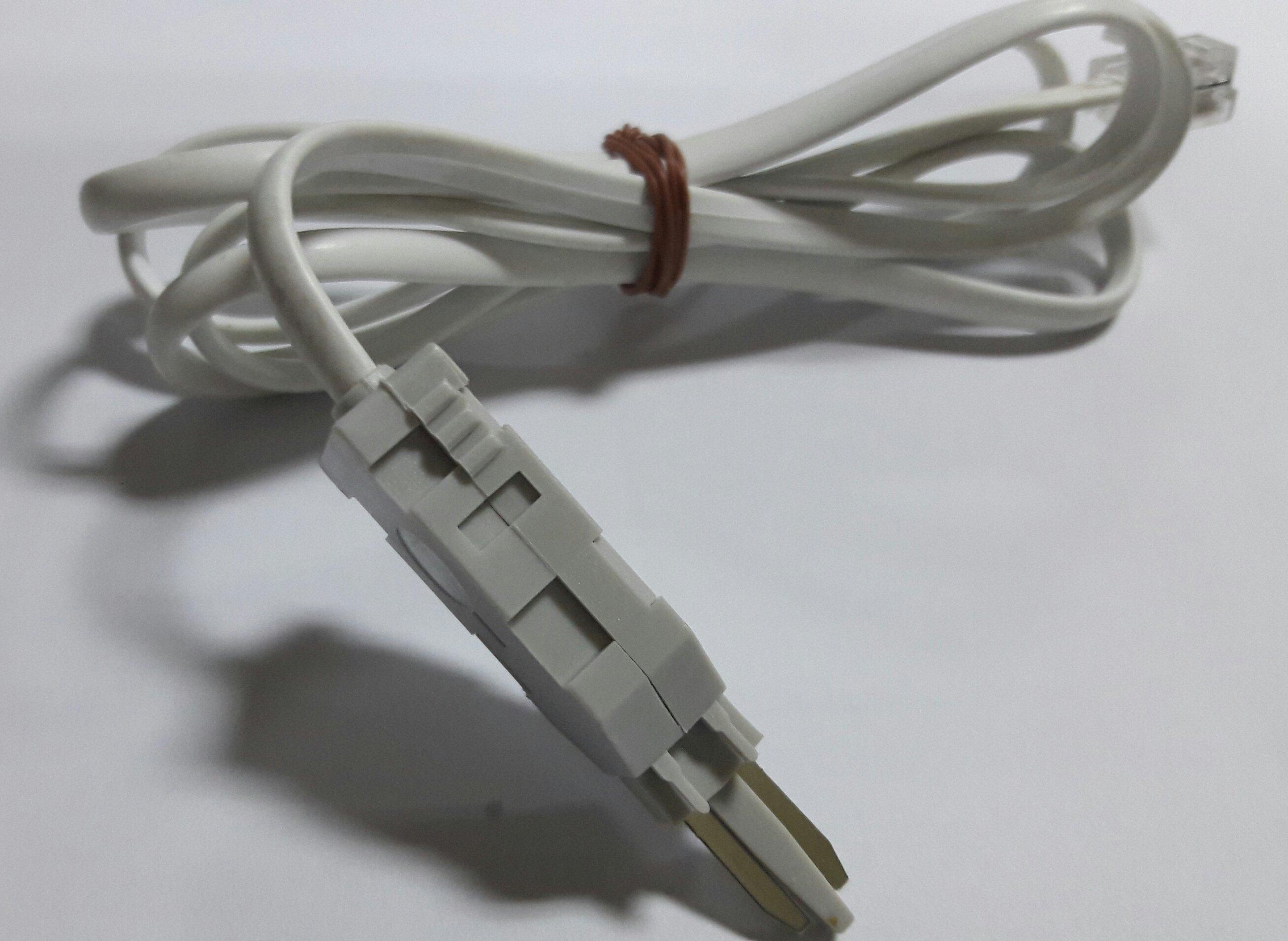 電話總機系統 A 或 C 型端子版 測試線