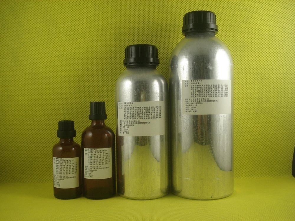 【精油總匯】100ml裝茶樹精油~~免運費辦法請參見關於我。拒絕假精油,保證純精油,歡迎買家送驗。