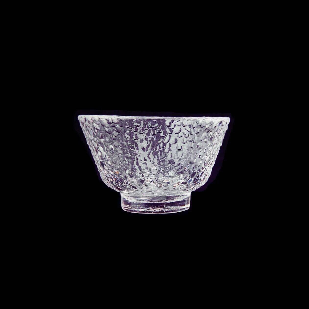 冰酒杯  透明玻璃酒杯