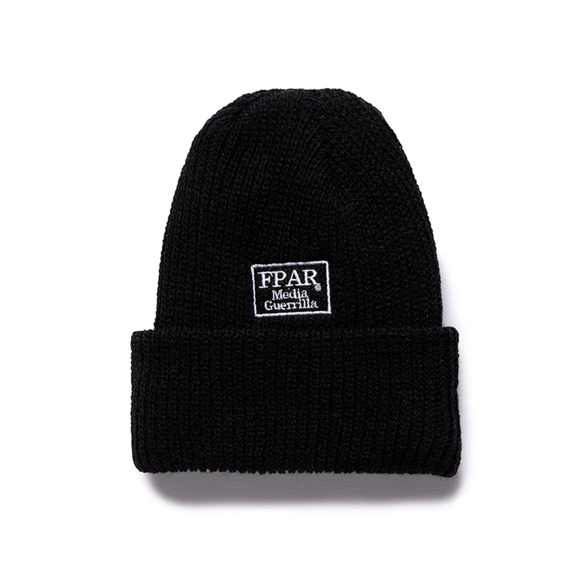 20AW FORTY PERCENT AGAINST RIGHTS PROSPECTIVE BEANIE 兩色