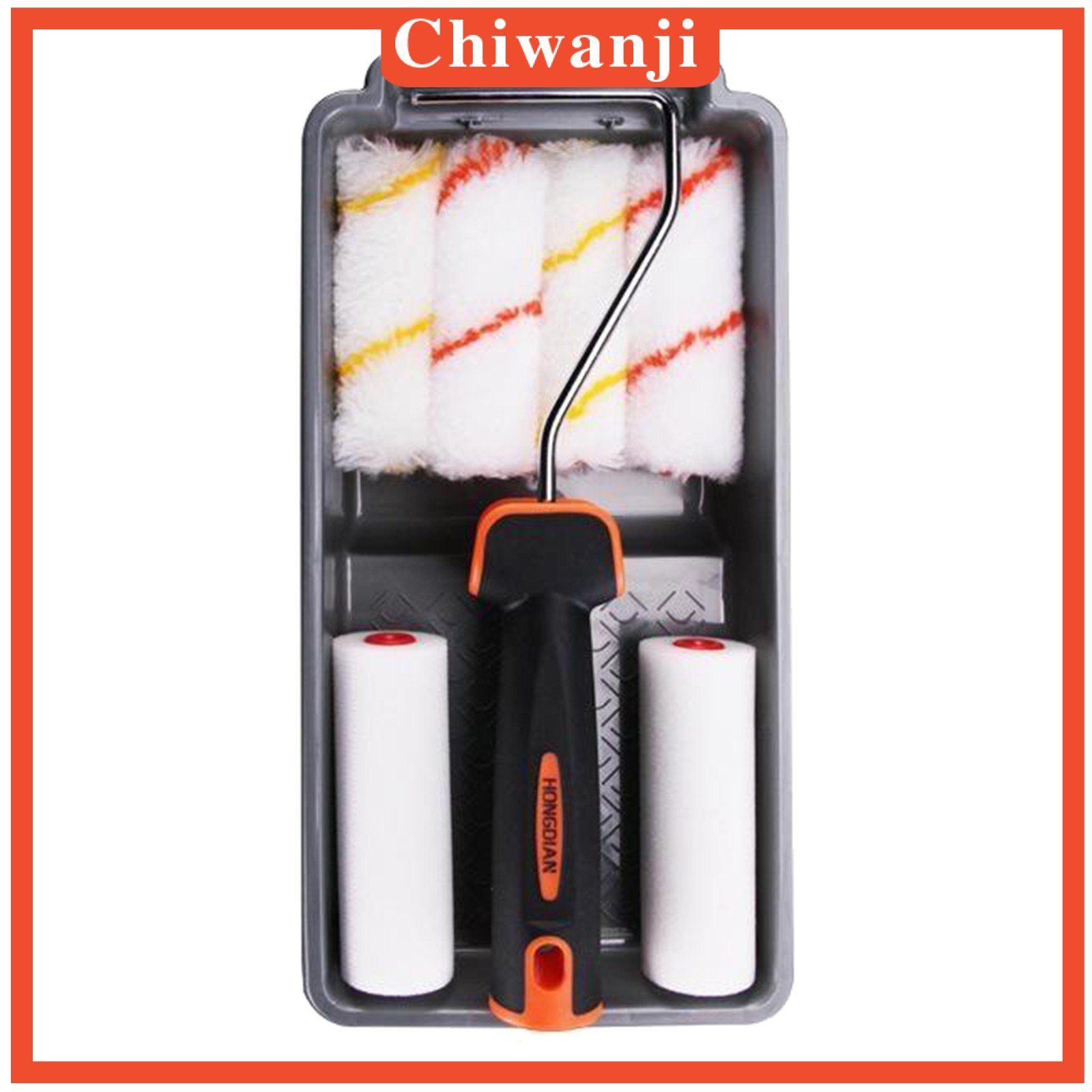 DIY Easy to Operate Painting Brush Tools Set