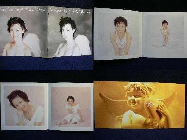 松田聖子 GUARDIAN ANGEL 日本版CD-