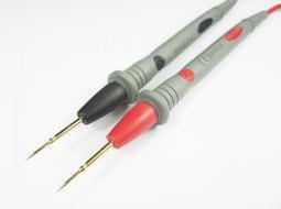 三用電表 萬用表 探棒 (細尖探針含保護套)(無主機)