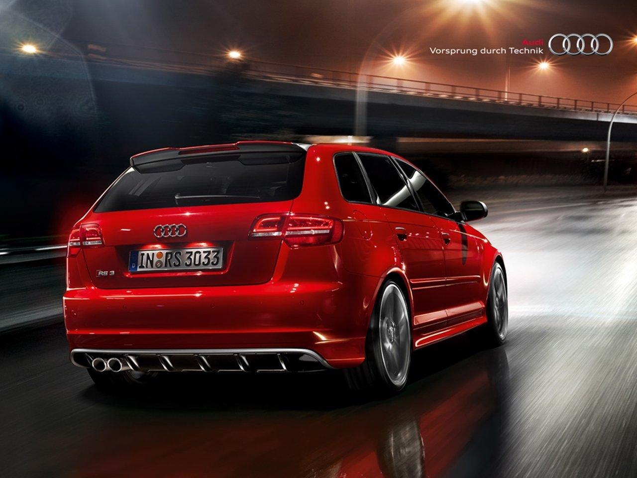 ╭°⊙瑞比⊙°╮Audi德國原廠 RS3 8PA 尾翼 含剎車燈 適用 A3 S3 8PA 8P Sportback