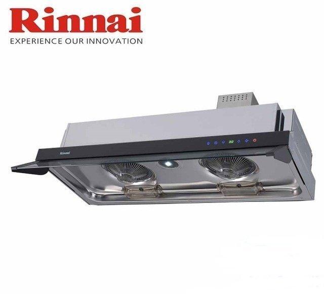 省 ~林內牌RH8628隱藏式全直流變頻排油煙機(不銹鋼80公分)RH-8628自裝省工費