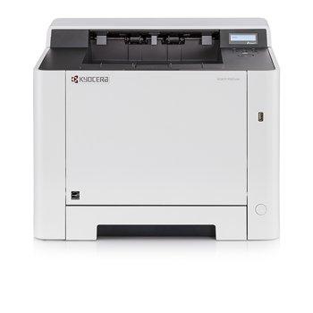 KYOCERA ECOSYS P5025cdn A4彩色雷射印表機/彩色印表機/日本製