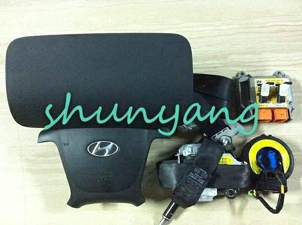 SRS 安全氣囊 AIR BAG 各車係 Hyundai 現代 Elantra ix35 SANTA FE 聖塔非