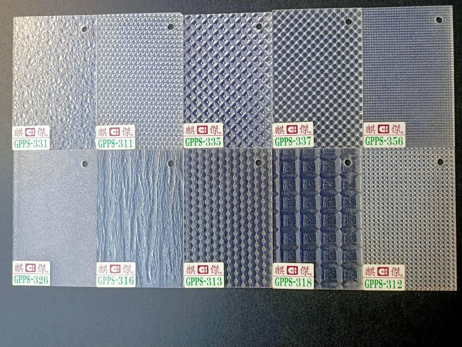 輕鋼架專用 3mm 壓克力板 晶晶板 透光板 GPPS 珍珠天花板 自然光 節能 環保 採光板 廚房天花板 亮面 防水