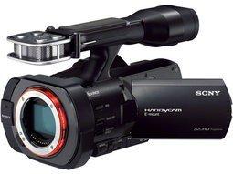 Sony NEX-VG900 全片幅 數位攝影機 日本製-2