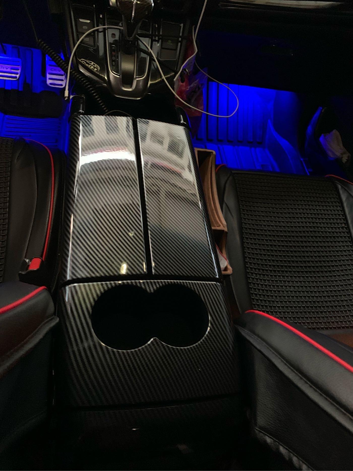 「翔陽汽車精品」CRV5 中央扶手箱  扶手箱 置物箱