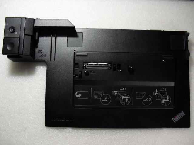 【大老二手電腦】聯想Lenovo ThinkPad Mini Dock Series 3 with USB3.0船塢