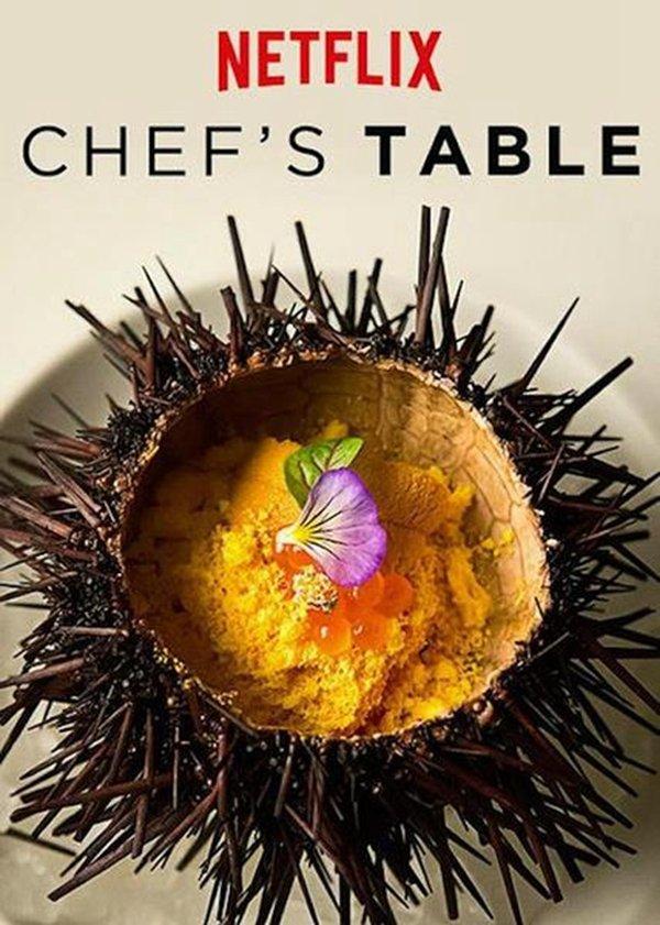 【藍光電影】主廚的餐桌 第2-3季+法國篇 2碟 Chef's Table S02+S03+France 116-068|116-069