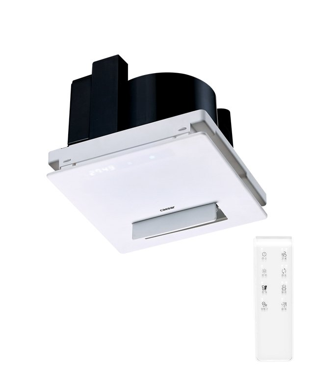 ※凱撒衛浴專賣※ CAESAR  DF260 四合一乾燥機 暖風機 可直接接電 免擴孔安裝
