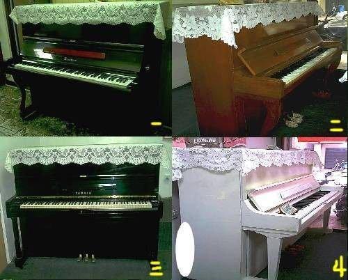 中古鋼琴工廠直營_30年老店-山葉河合原裝台裝售後服務永久保固