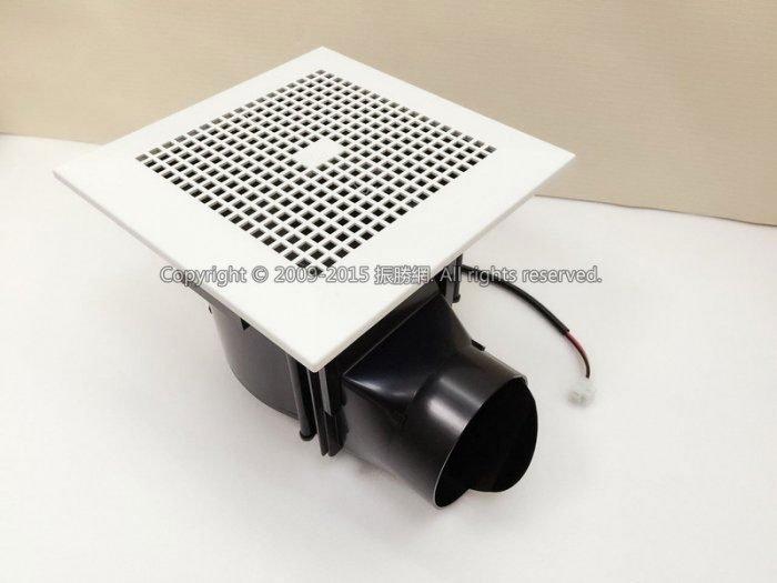 《振勝網》台達電子 VFB21AXT3 節能換氣扇 浴室抽風機 比 阿拉斯加 中一 順光 VFB21AXT2更優
