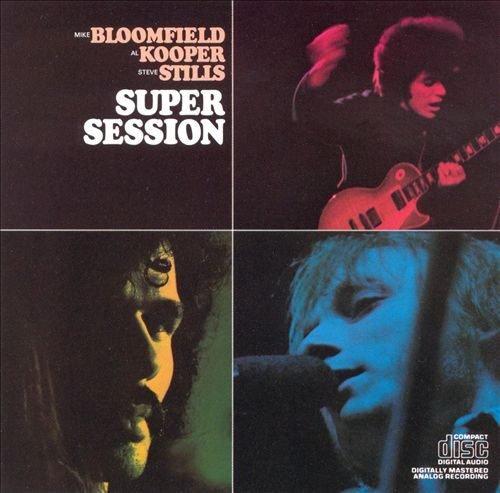 [狗肉貓]_Bloomfield-Kooper-Stills / Mike Bloomfield