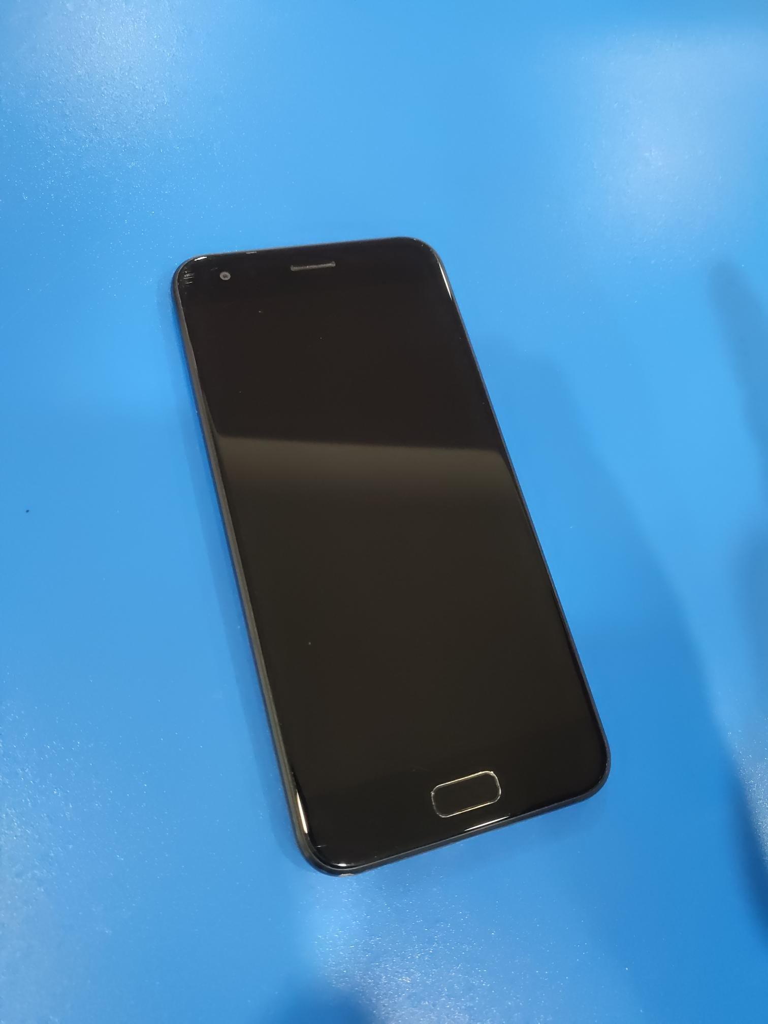 *二手商店*ASUS ZenFone4 ZE554KL 4G/64G (4+3雙卡 1200萬畫素 8核 5.5吋)