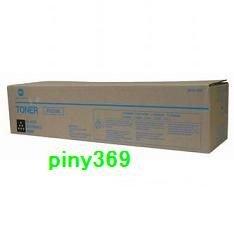 KONICA MINOLTA TN210K 影印機原廠碳粉bizhub C250 / C250P / C252 / C252P/bh tn210