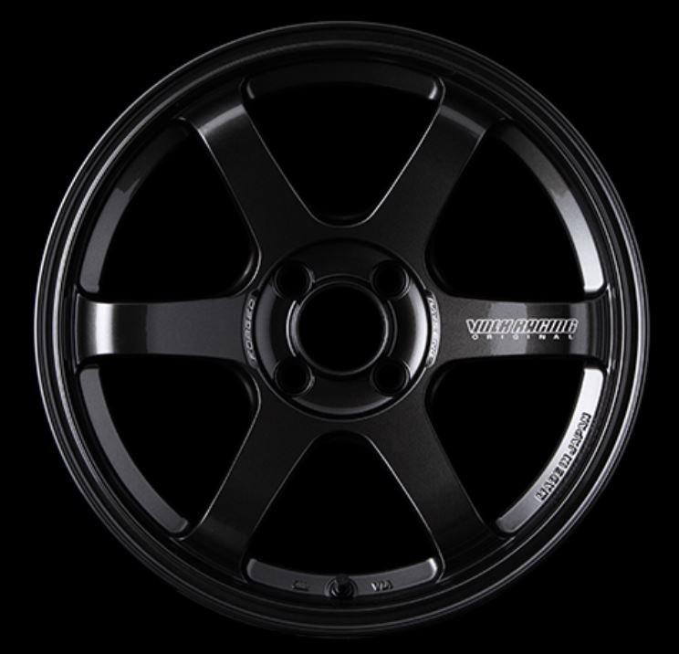 DJD19043048 日本 RAYS TE37 15-16吋 SONIC 鍛造輕量化鋁圈  依當月報價為準